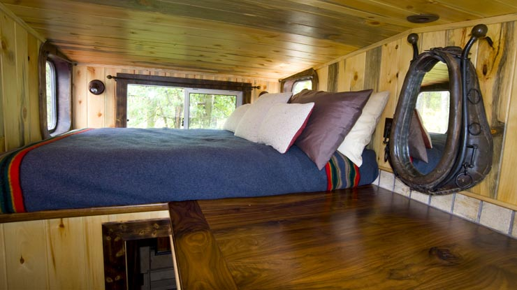 Gn 441 Luxury Locomotive Lodge Luxury Caboose J J
